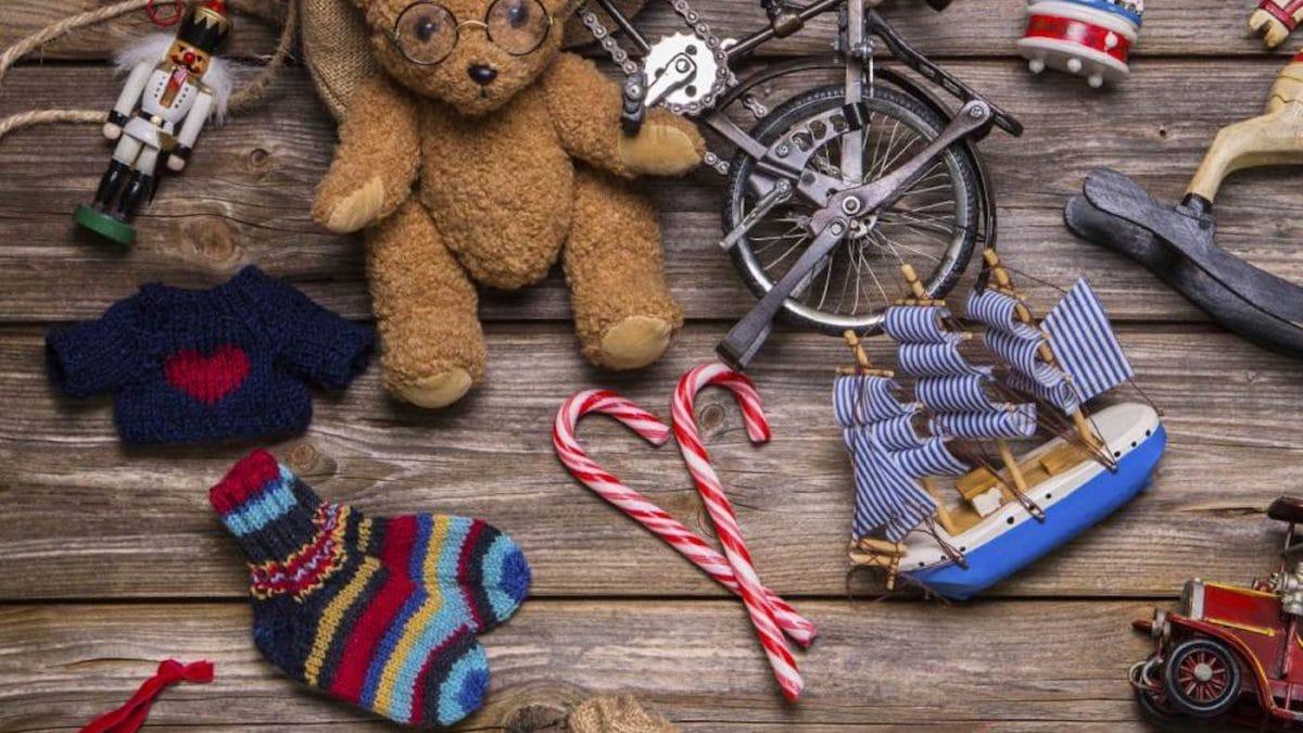 Adventiamo Weihnachtsmarkt im FEZ-Berlin für Familien mit Kindern // HIMBEER