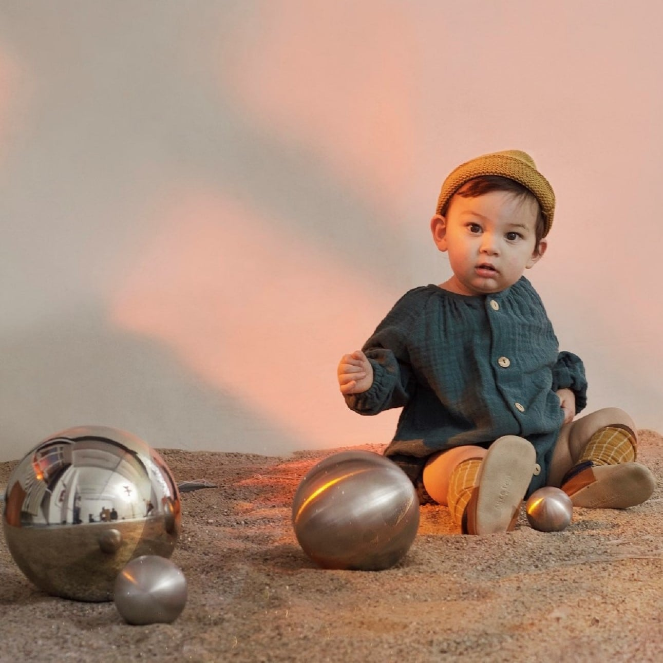 Schöne und langlebige Kindermode // HIMBEER