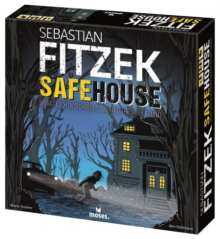 Spannendes Escape-Room-Spiel // HIMBEER