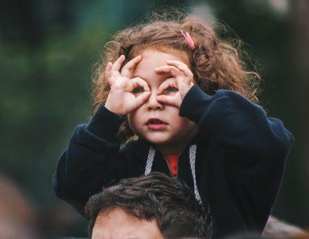 Wochenendtipps für Familien mit Kindern in Berlin // HIMBEER