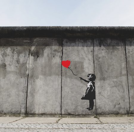 30 Jahre Mauerfall, Veranstaltungen für Familien mit Kindern in Berlin // HIMBEER