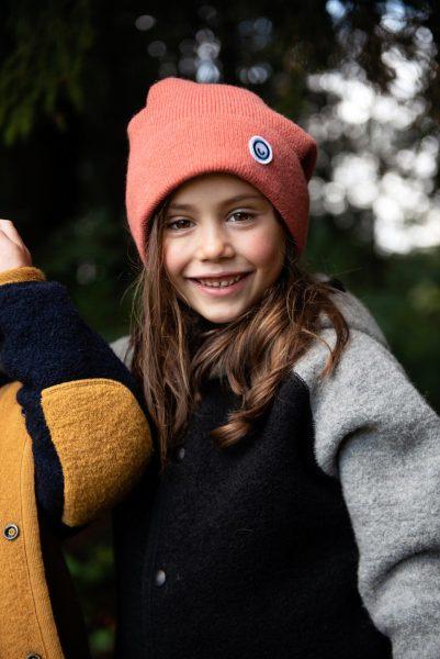 Manitober: Nachhaltige Unisexkleidung für kleine und große Kinder // HIMBEER