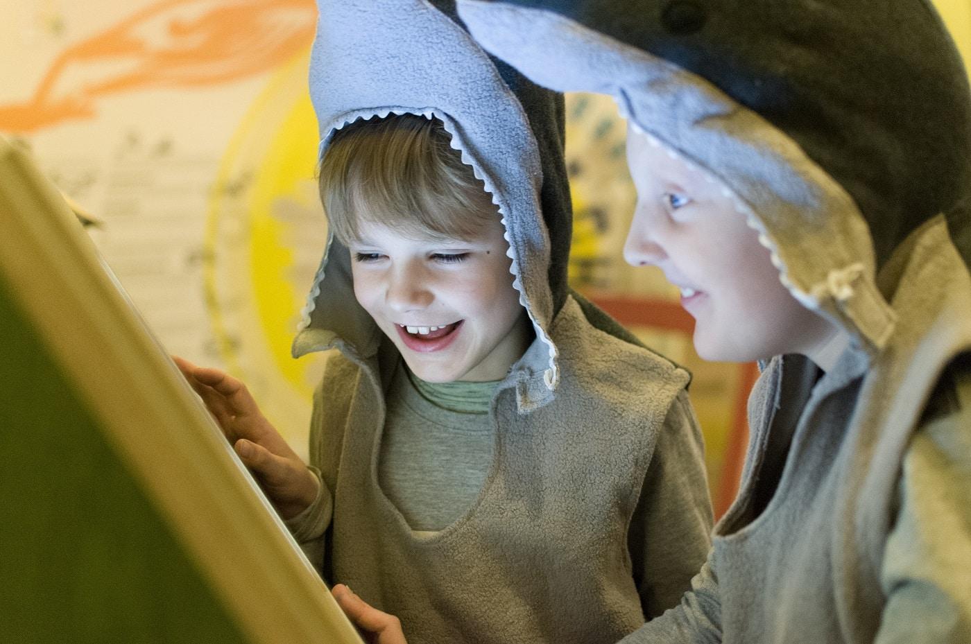 Umwelt und Nachhaltigkeit für Kinder erlebbar // HIMBEER