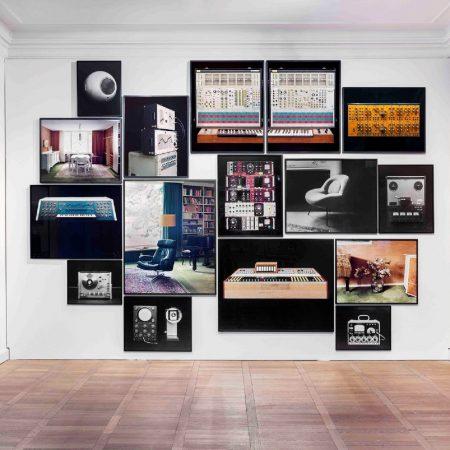 Ausstellung in Berlin mit Kinderprogramm im Haus am Waldsee: Johanna Diehl // HIMBEER