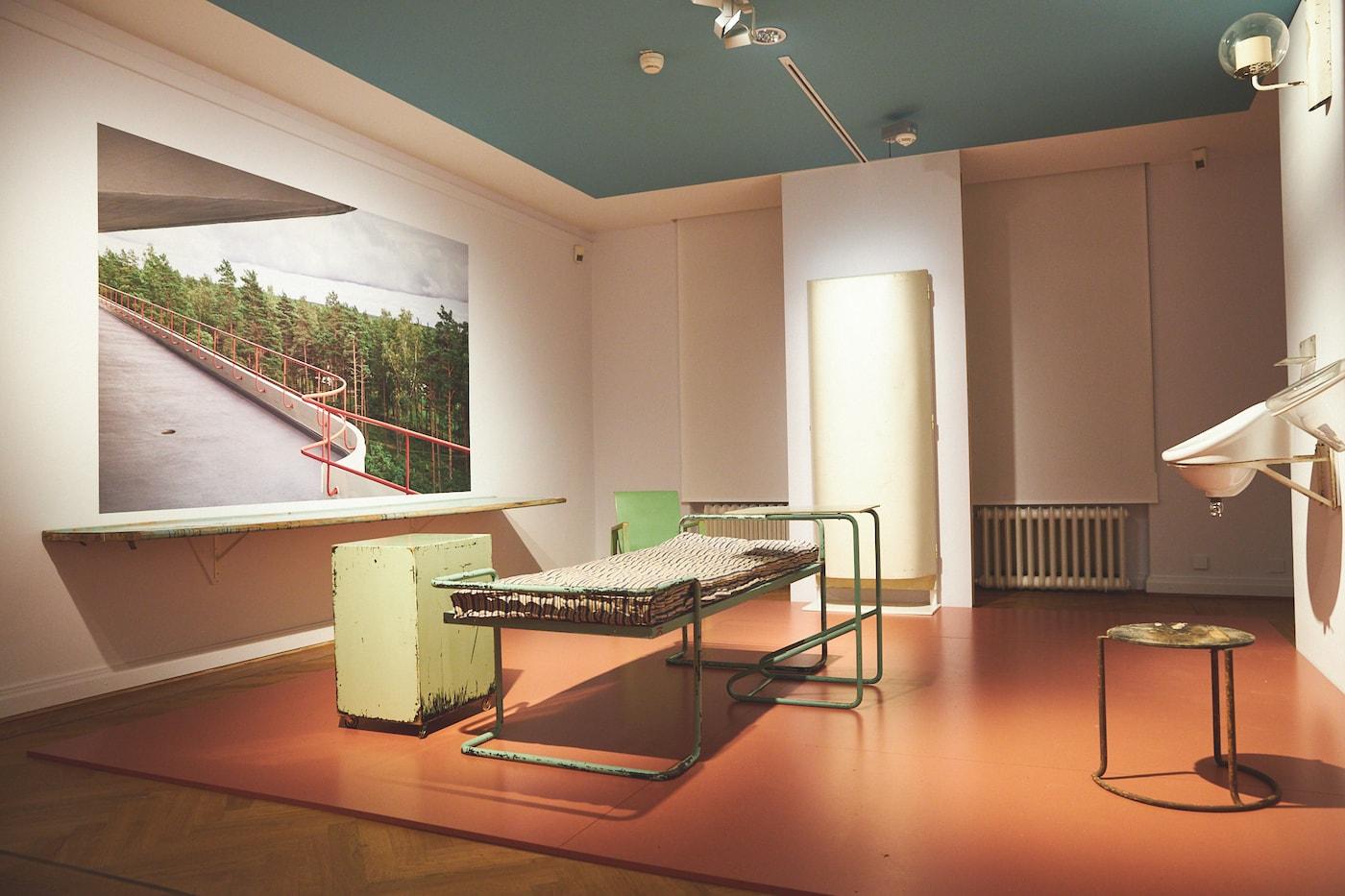 NORDIC DESIGN Ausstellung im Bröhan-Museum für Familien mit Kindern // HIMBEER