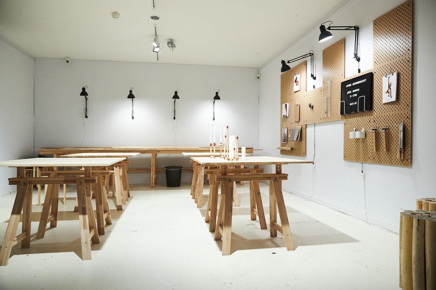 NORDIC DESIGN – Ausstellung im Bröhan Museum für Familien mit Kindern in Berlin // HIMBEER