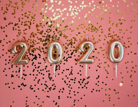 Familien-Kalender für 2020 // HIMBEER