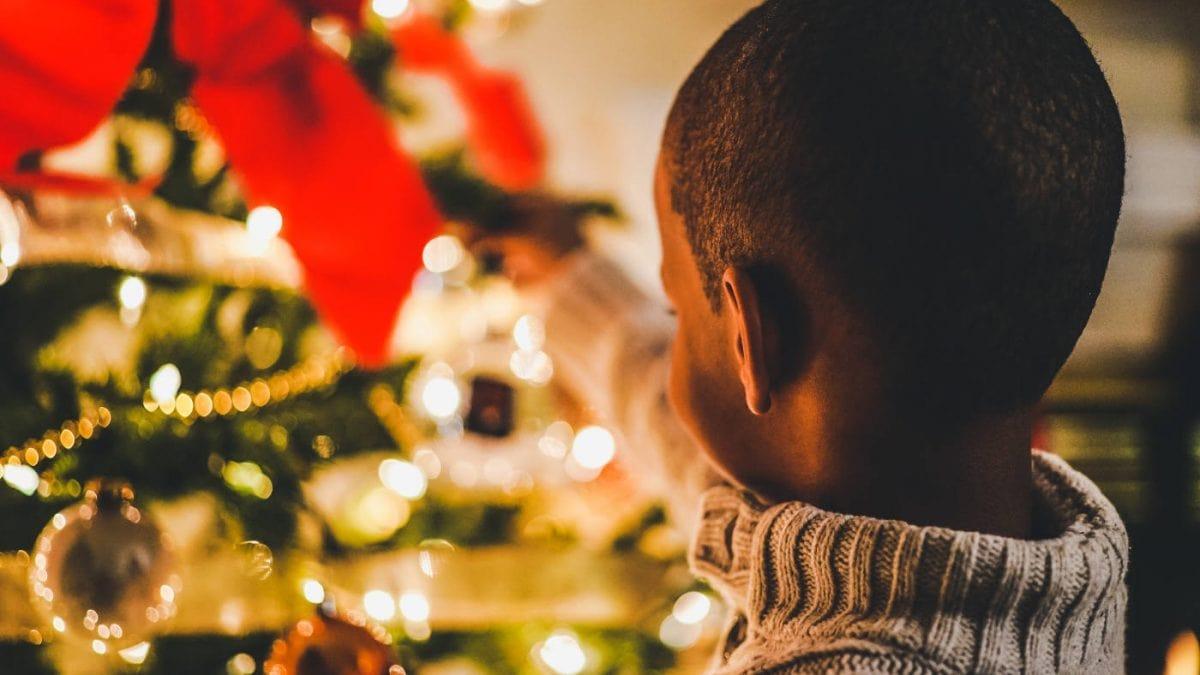 Mini-Tipps: Weihnachten mit Baby und Kleinkind in Berlin // HIMBEER