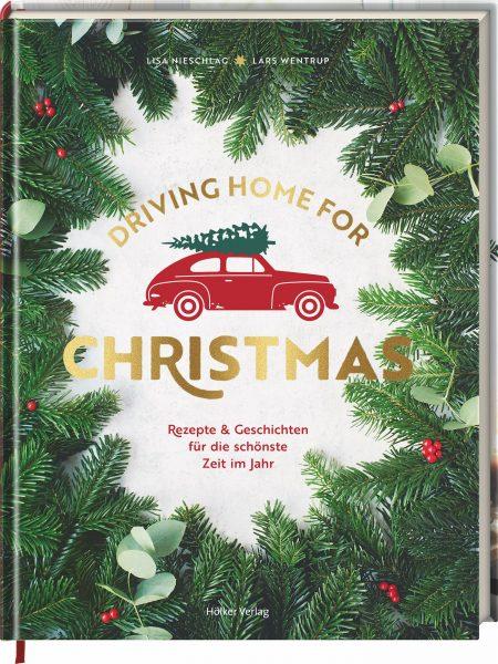 Pfannkuchen aus dem Buch Driving Home For Christmas // HIMBEER