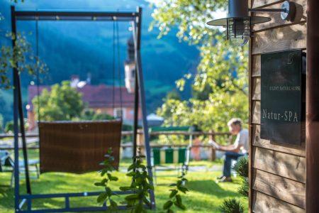 Südtirol mit Kindern: Hotel Saalerwirt – Sommerurlaubsziel für Familien // HIMBEER