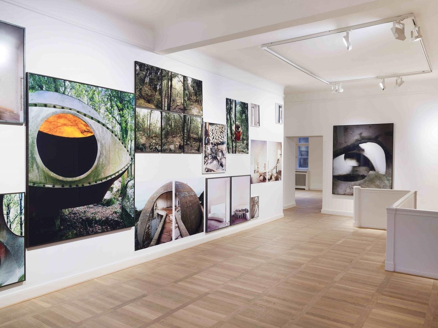 In den Winterferien bestaunen Kinder Johanna Diehls Ausstellung // HIMBEER