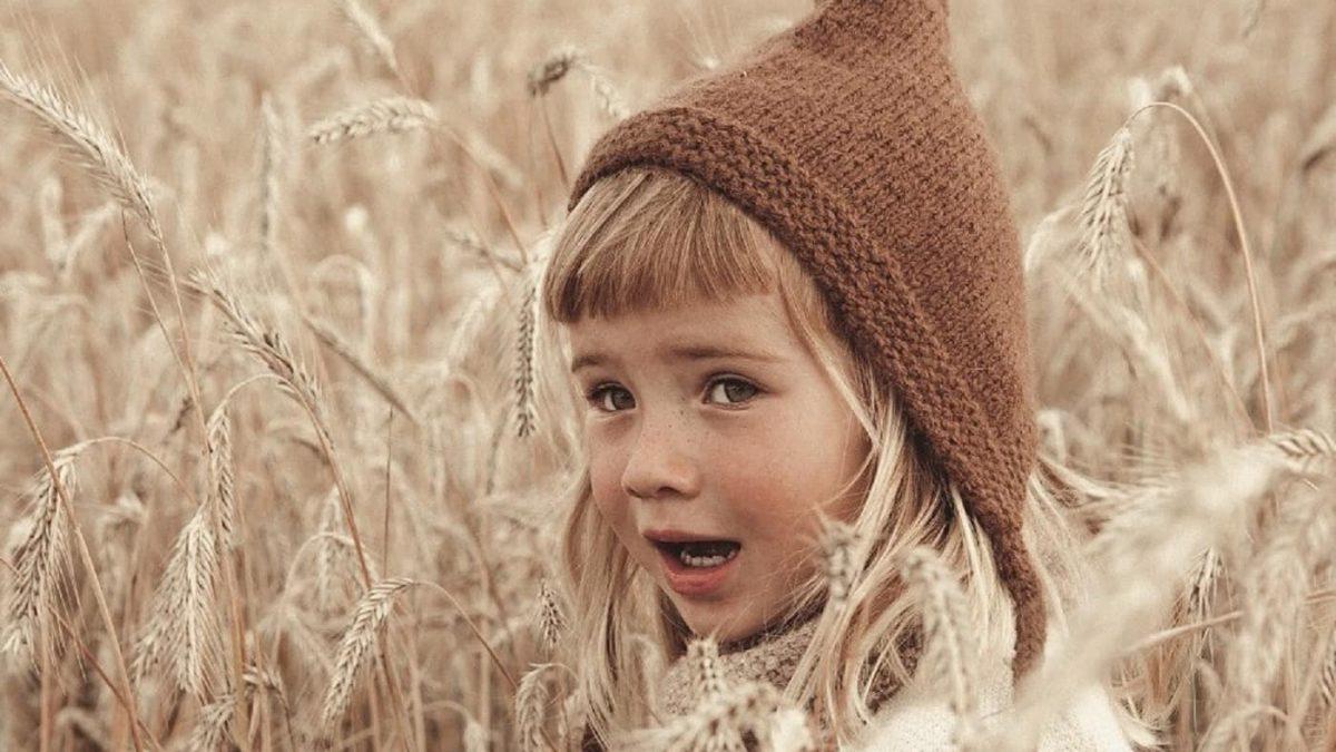 Petit Kolibri: Nachhaltige Mode für Kinder // HIMBEER