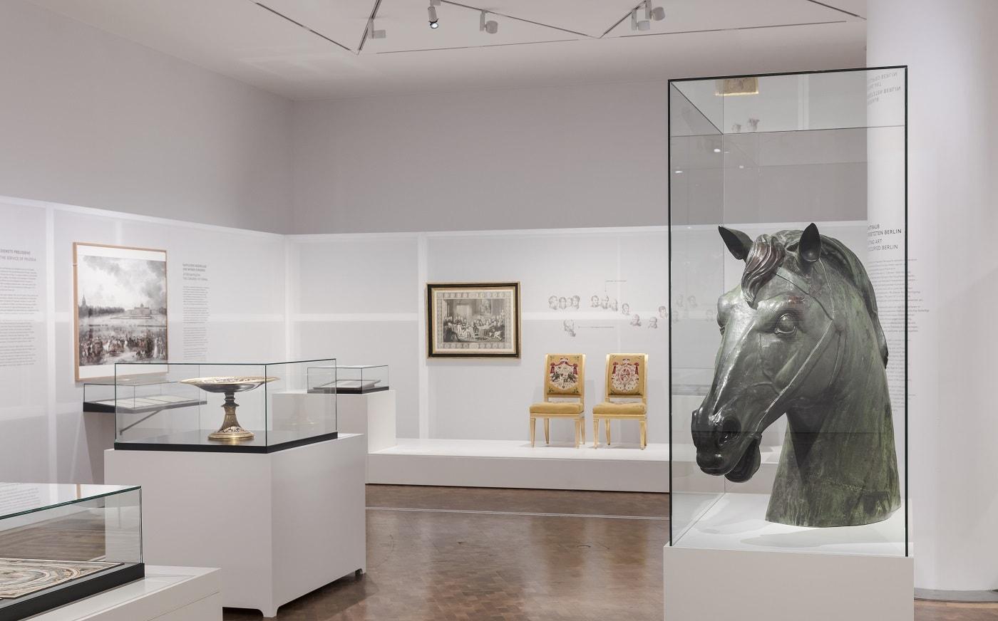 Wilhelm und Alexander von Humboldt – Ausstellung im Deutschen Historischen Museum für Familien mit Kindern in Berlin // HIMBEER