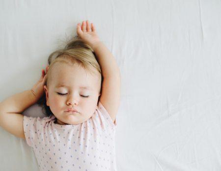 Babyschlaf Pampers // HIMBEER