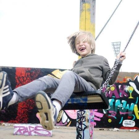 Berlins beste Orte für Kinder und Familien // HIMBEER