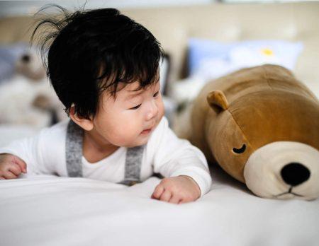 Mini-Tipps: Berlin mit Baby und Kleinkind // HIMBEER