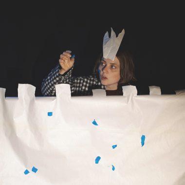 Theater für Kinder im Theater der kleinen Form in Berlin // HIMBEER