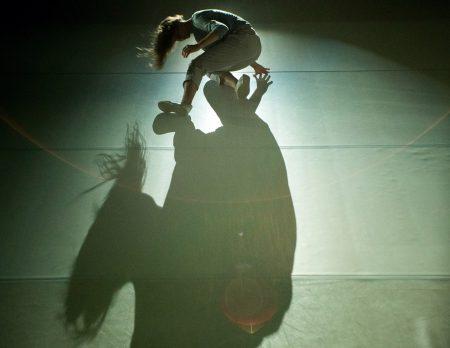 SCHRUMPF Theater, Tanz, Kunst für Kinder in Berlin // HIMBEER
