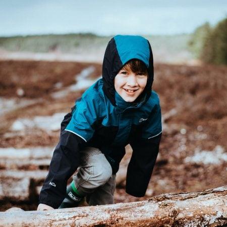 Tipps fürs Wochenende mit Kindern in Berlin: Draußen mit Kindern im Winter // HIMBEER