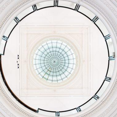 Kunst im Museum für Jugendliche in Berlin im Martin Gropius Bau // HIMBEER