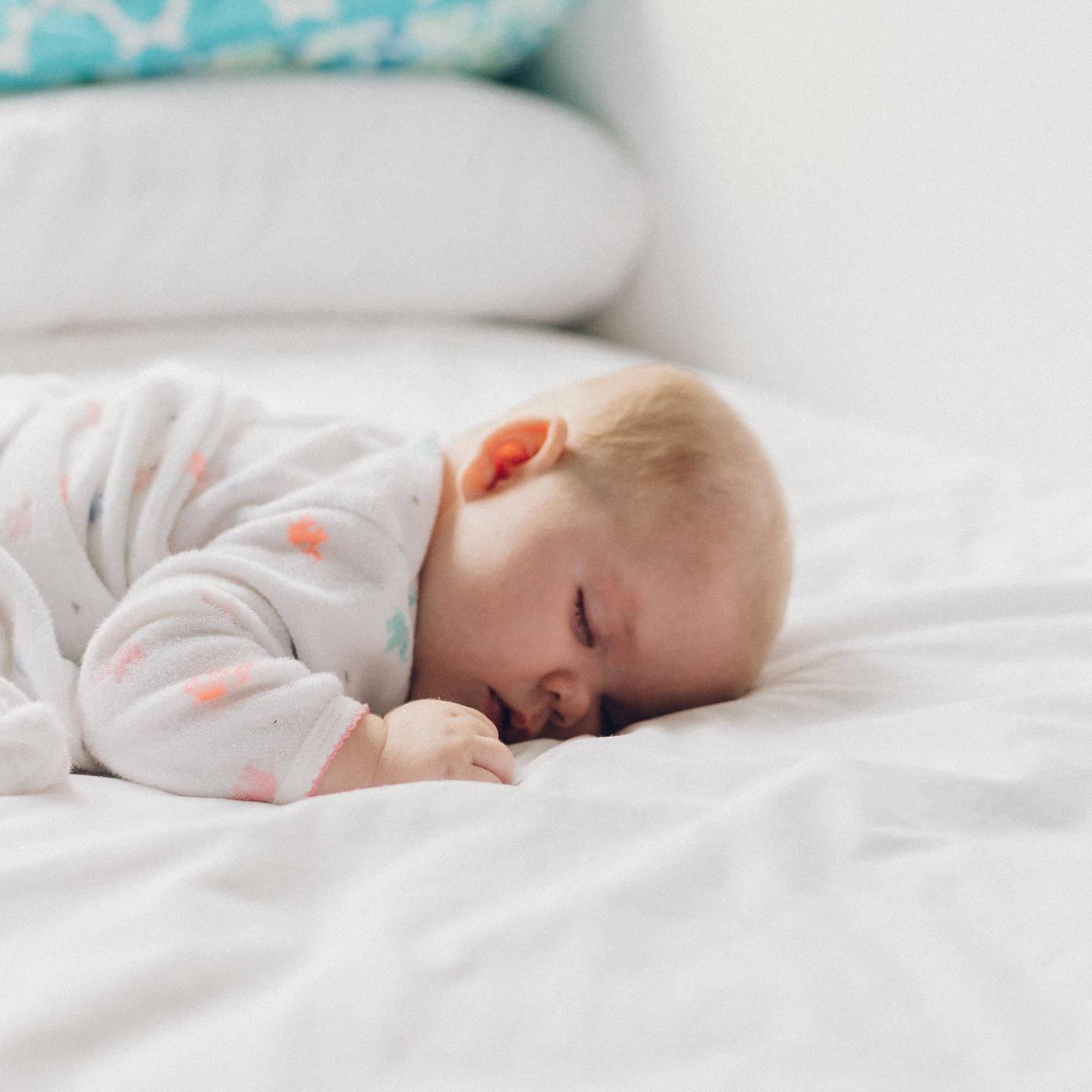 Beratung und Kurse: Schlafcoaching für Eltern und Kinder // HIMBEER