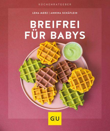 Kochuch Breifrei für Babys – Rezepte // HIMBEER
