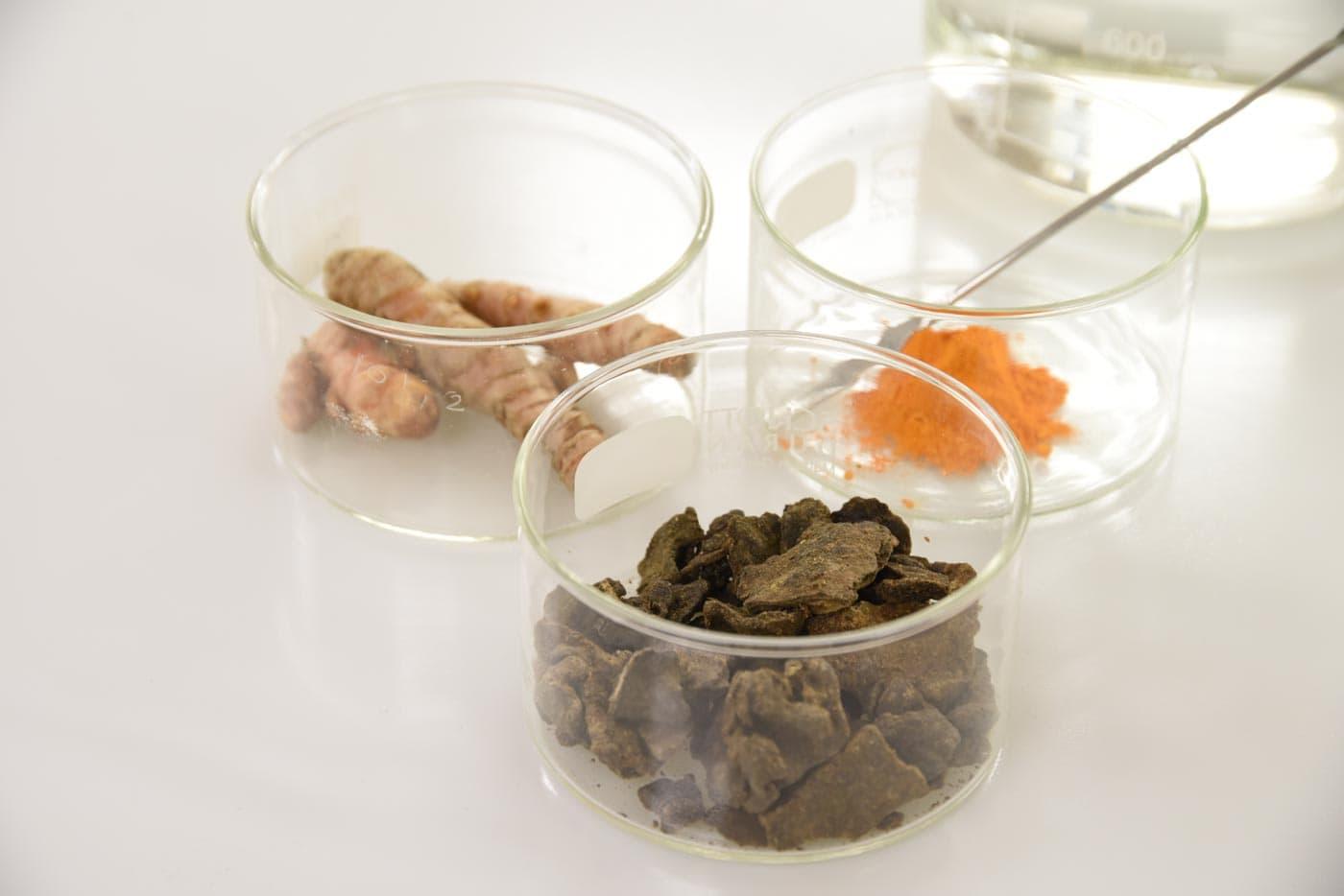 HIMBEER testet: Natürliche Energie-Getränke von INJU: Balance Zutaten // HIMBEER