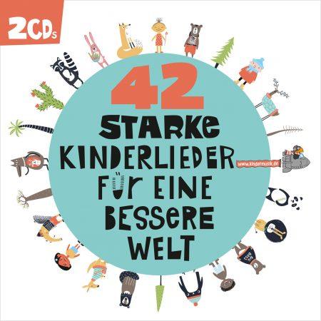 Kindermusik für eine bessere Welt // HIMBEER