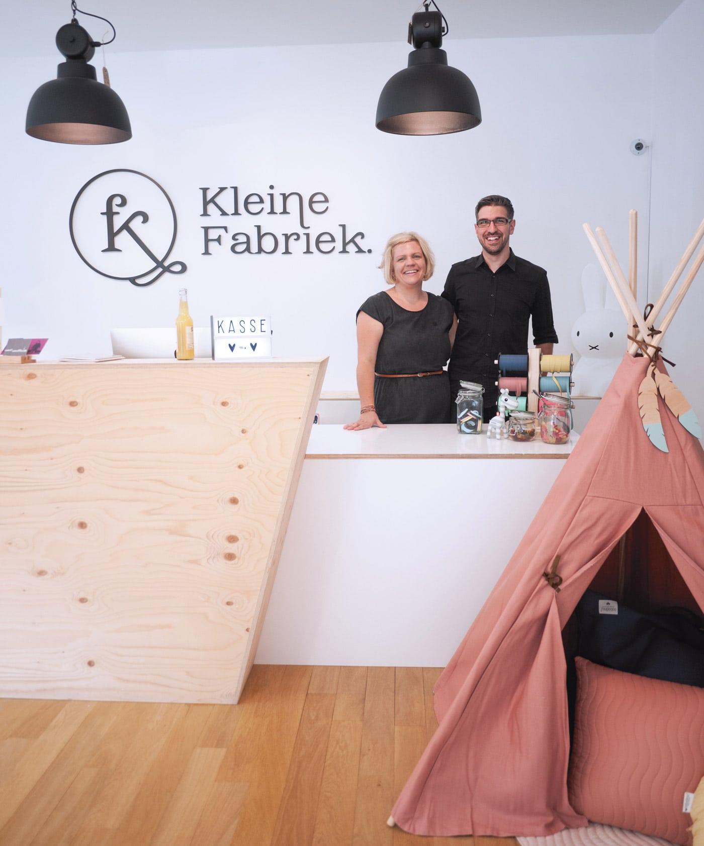 Berliner Läden mit Onlineshop: Kleine Fabriek // HIMBEER