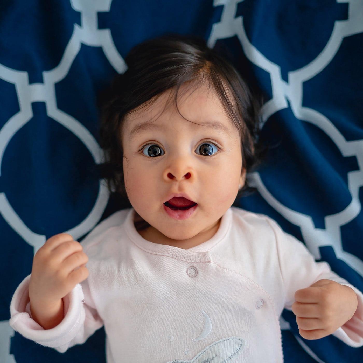 Drinnen mit Kleinkindern: Ätherische Öle für Babys und Kleinkinder – eine Wohltat // HIMBEER