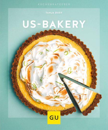 US-Bakery: Köstliche Rezepte von Tanja Dusy // HIMBEER