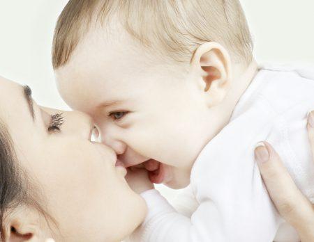 Allergien und Unverträglichkeiten bei Babys // HIMBEER