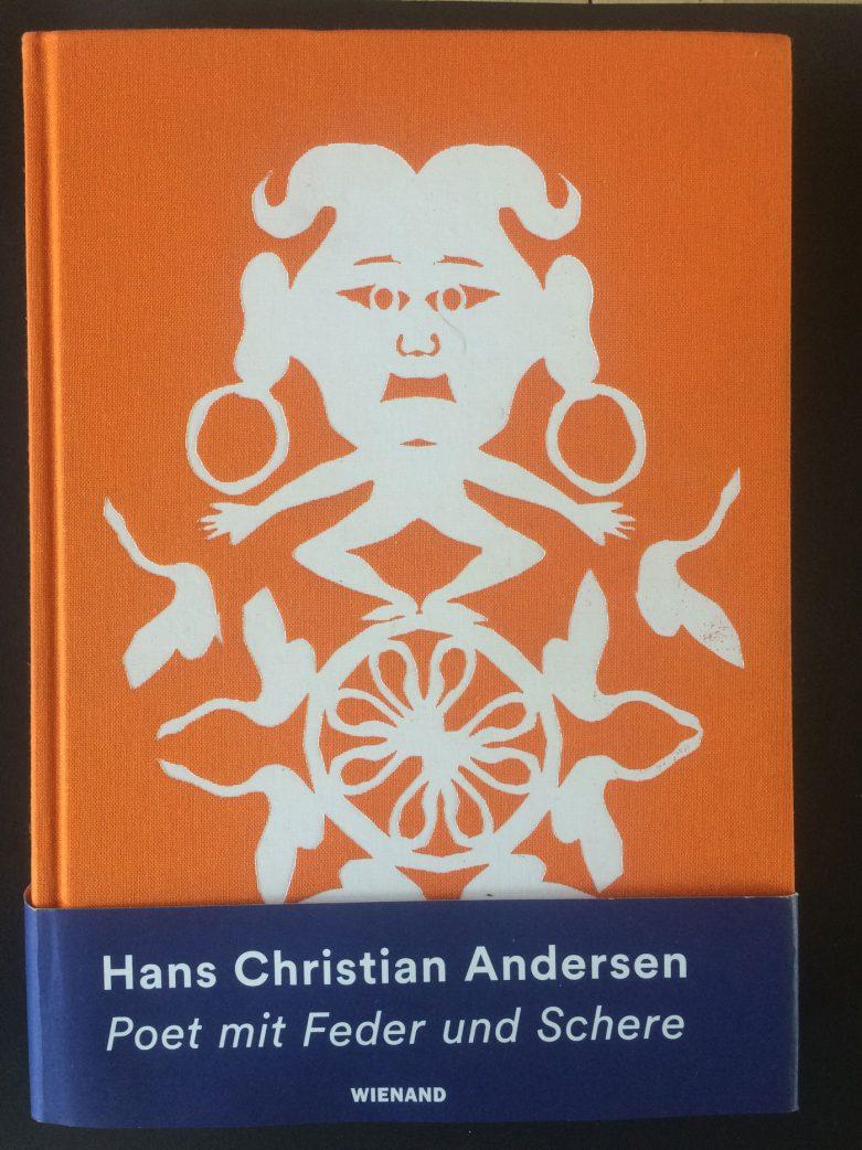 Hans Christian Andersen: Poet mit Feder und Schere // HIMBEER