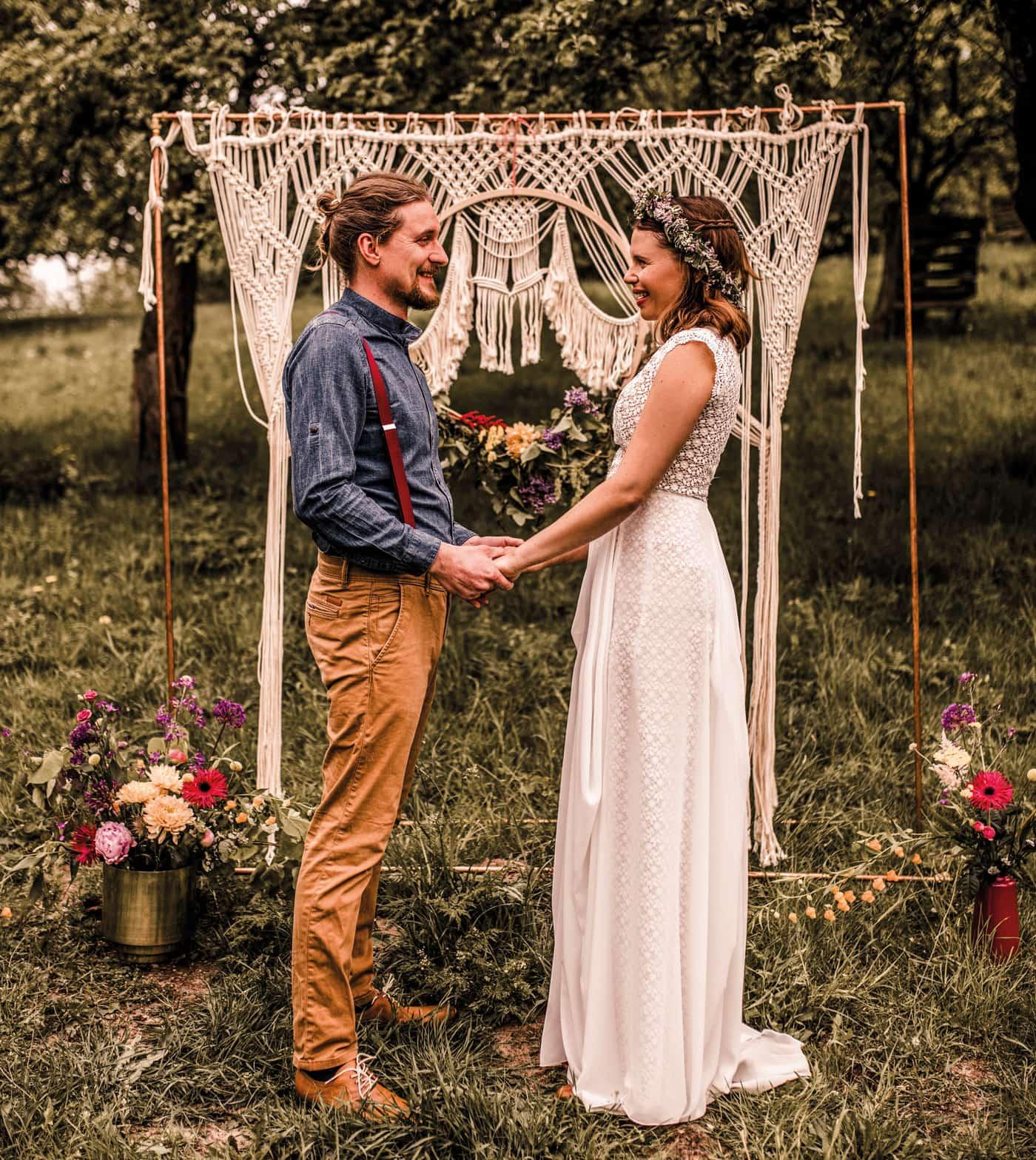 Familienfeiern: Hochzeiten, Taufen, runde Geburtstage mit Kindern feiern // HIMBEER