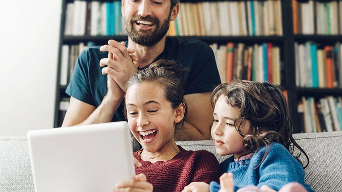 Online-Feriensprachcamp für Kinder und Jugendliche // HIMBEER