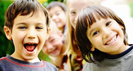 Kindertagskonzert 2020 im FEZ-Berlin // HIMBEER