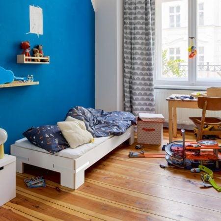 Lieblingssachen für Kinder: Bett // HIMBEER