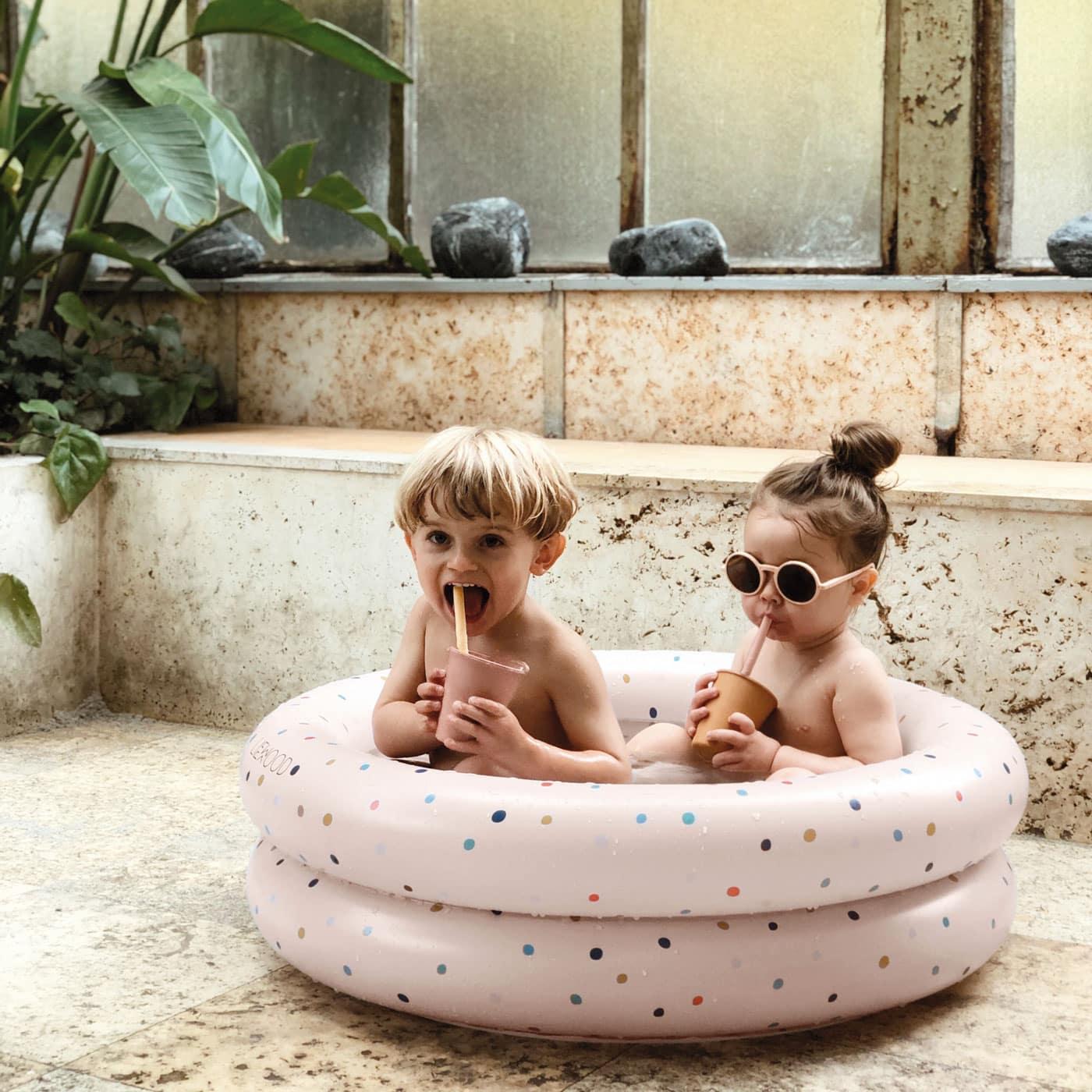 Lieblingssachen: Retro-Planschbecken für Kinder // HIMBEER