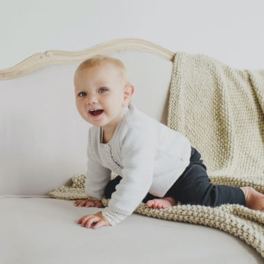 Mini-Tipps im Juni 2020: Sommer mit Baby und Kleinkind // HIMBEER