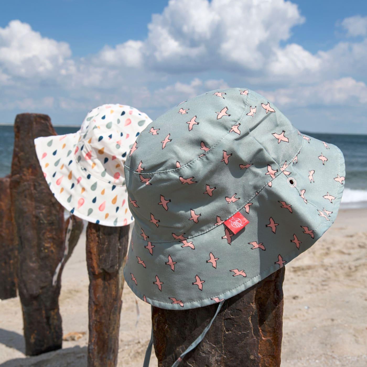 Mit Lieblingssachen durch den Sommer: Bademode für Babys und Kinder // HIMBEER
