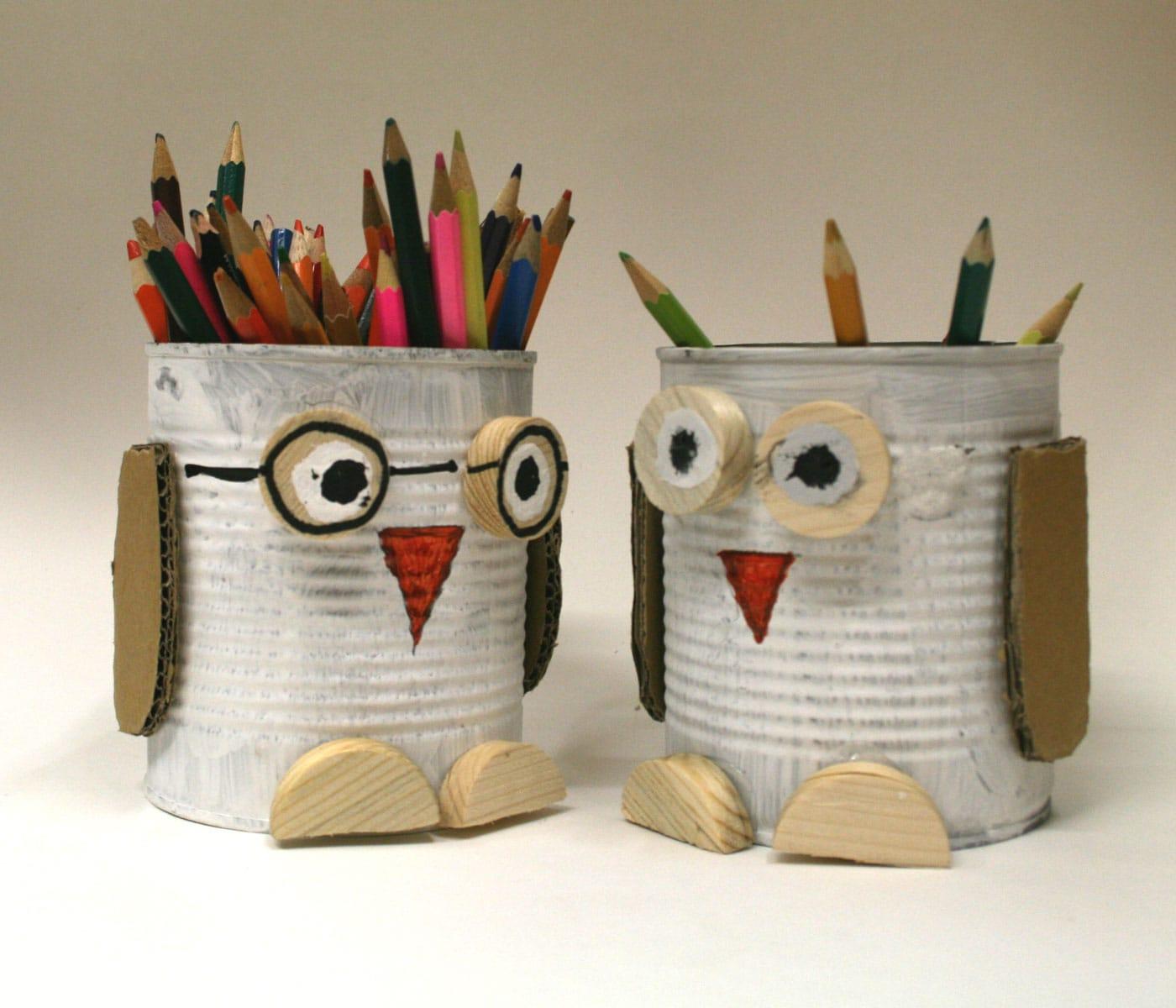 Kurse für Kinder und Jugendliche in der Jugendkunstschule Pankw: Upcycling // HIMBEER