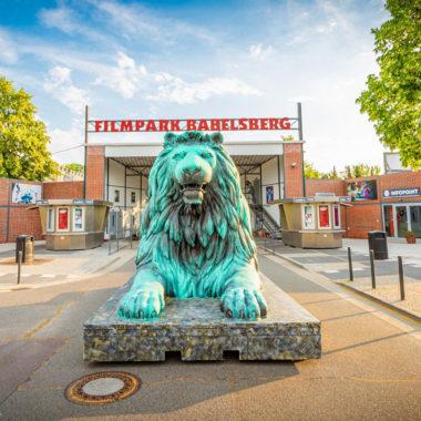 Filmpark Babelsberg – Ausflugsziel für Familien // HIMBEER