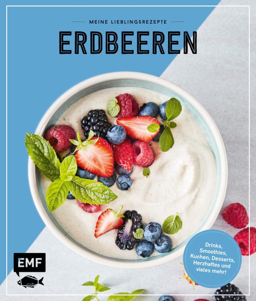 Köstliche Erdbeer-Rezepte //HIMBEER