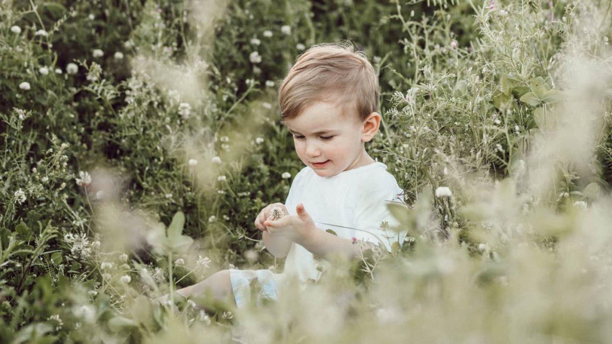 Mini-Tipps im Juli 2020: Berlin mit Baby oder Kleinkind im Sommer // HIMBEER