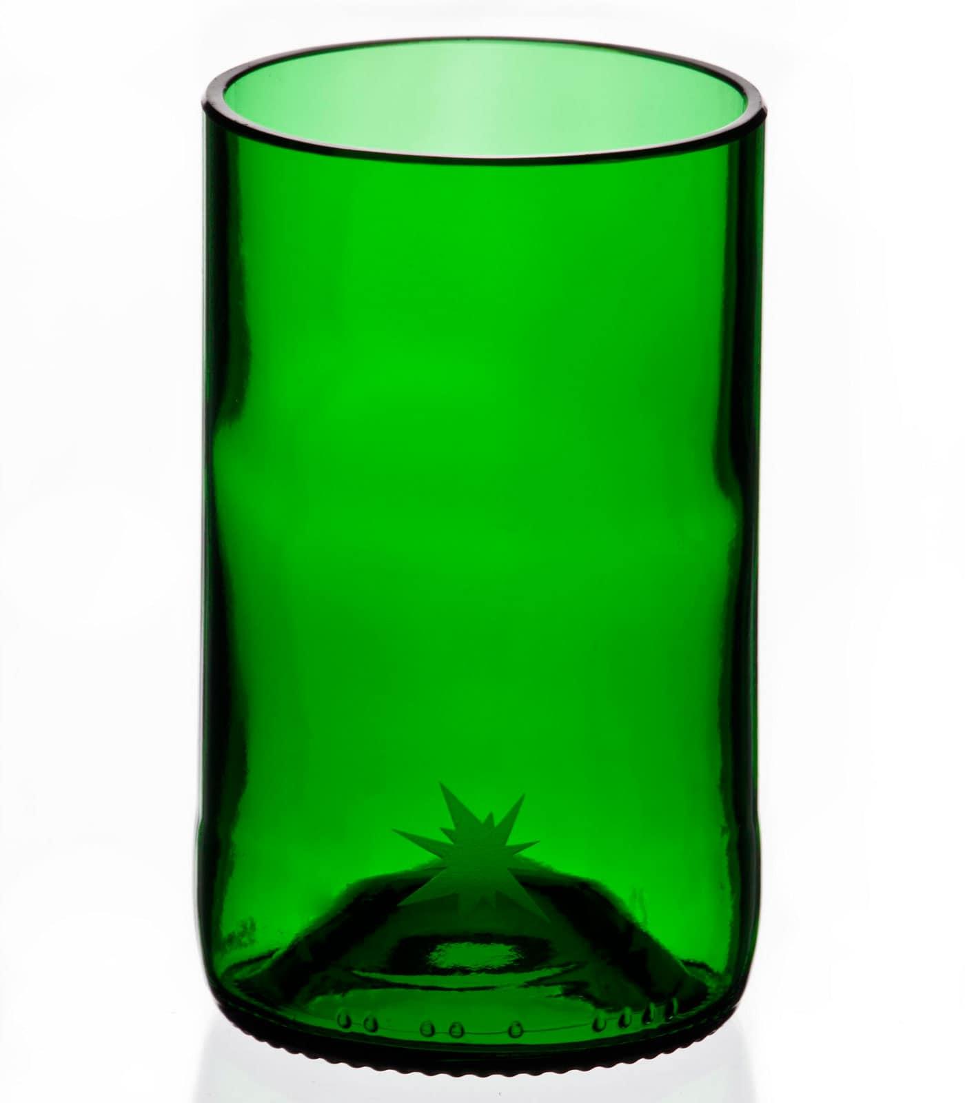 Nachhaltige Trinkgläser, made in Berlin // HIMBEER