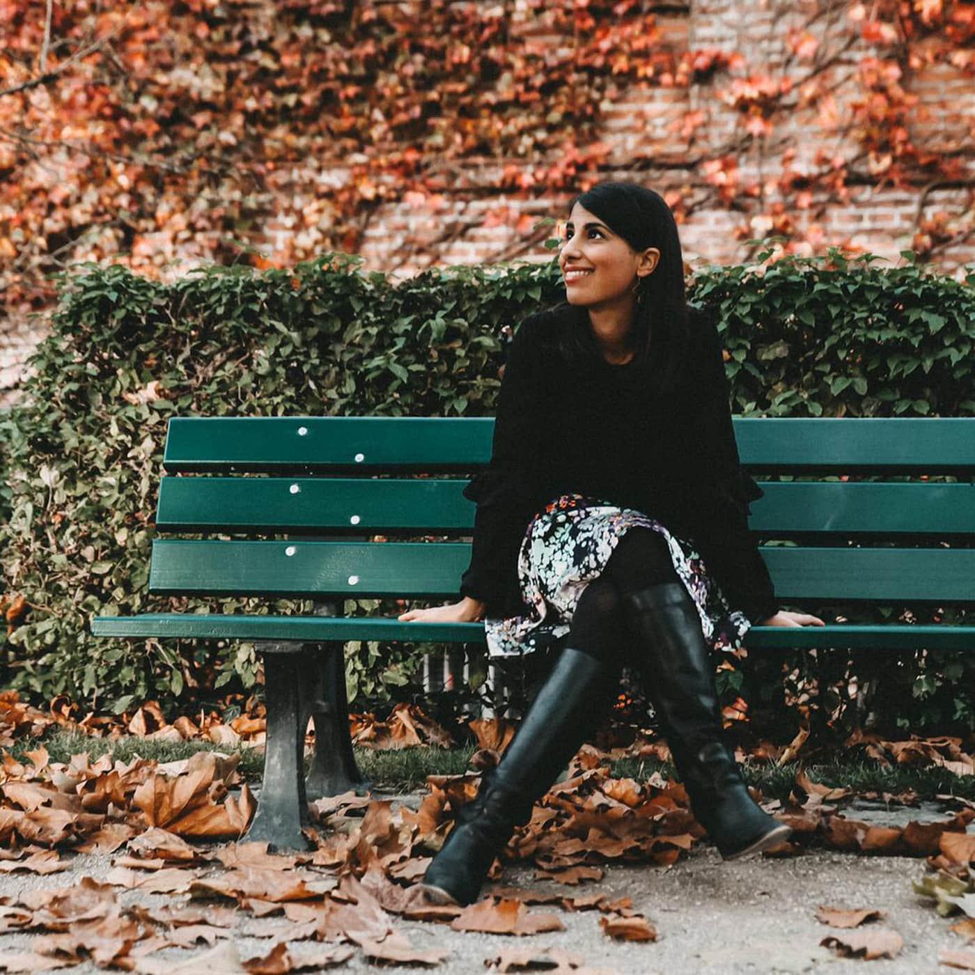 Parentime-Gründerin Jasmin Tabib // HIMBEER