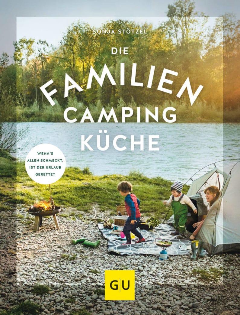 Rote-Bete-Couscous aus Die Familien-Campingküche