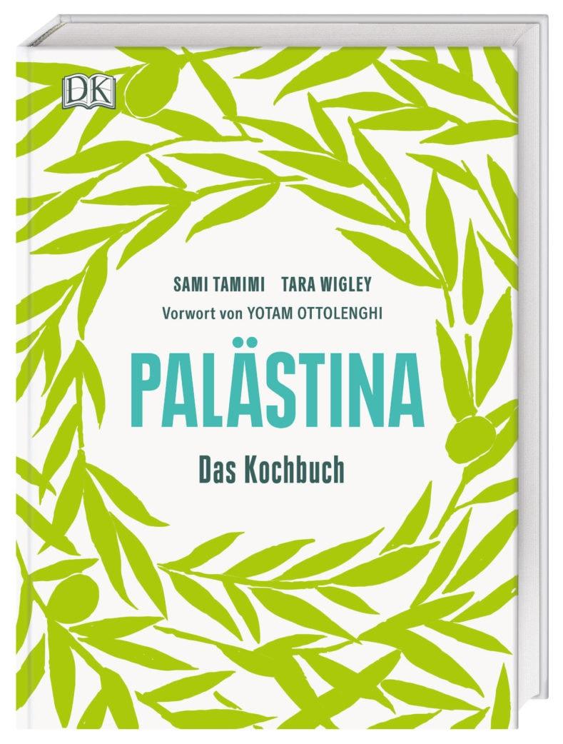 Süße Tahin-Schnecken aus Palästina // HIMBEER
