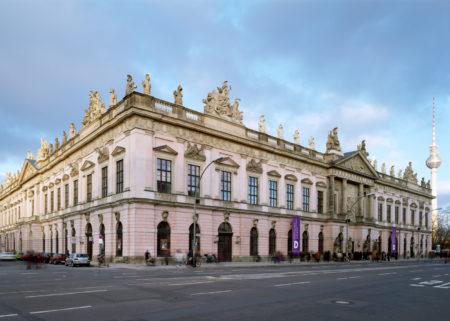 Zeughaus Unter der Linden Berlin – Deutsches Historisches Museum // HIMBEER