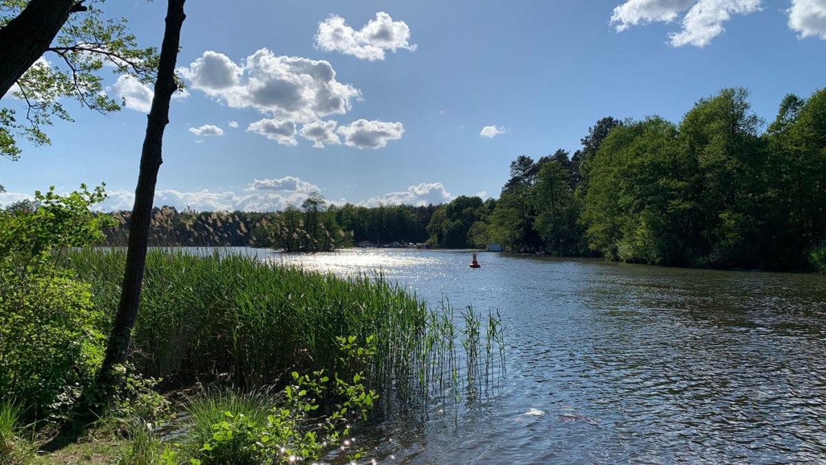 Gut Sarnow: Auszeit in der Schorfheide // HIMBEER